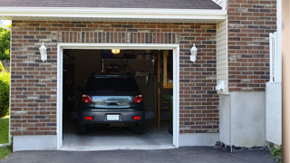 Garage Door Installation at 75371 Dallas, Texas